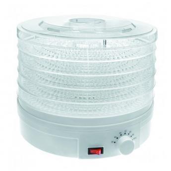 deshidratador de setas con termostato lacor 69123