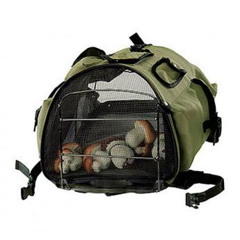 mochila para setas con bolsillos 2