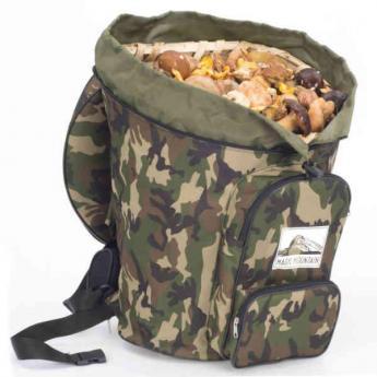 mochila para setas profesional
