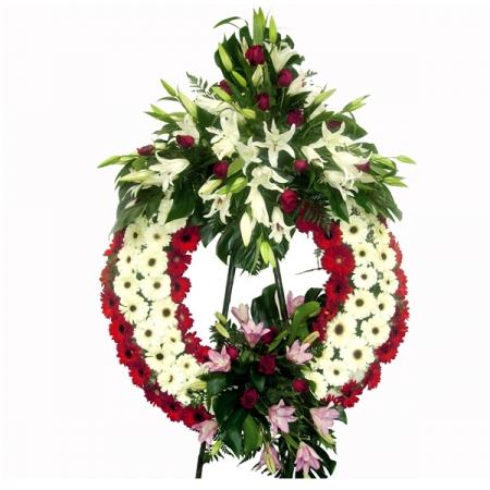 corona de flores jpg