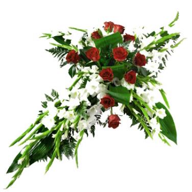 cruz funeral
