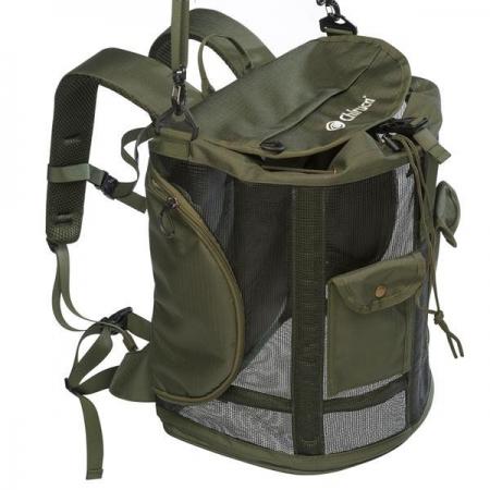 mochila para setas chiruca