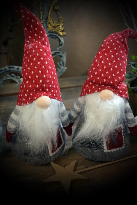decoración-navideña-gnomo
