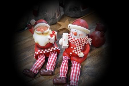 duendes-decoración-navidad
