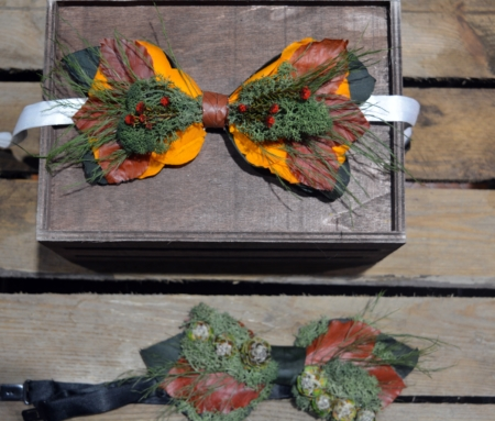 pajaritas flores preservadas modelos superstar