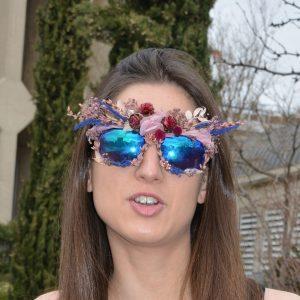 gafas preservadas celebraciones